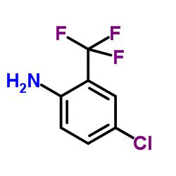 2-Amino-5-clorobenzotrifluoreto