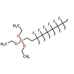 1H, 1H, 2H, 2H-Perfluorooctiltrietetoxissilano