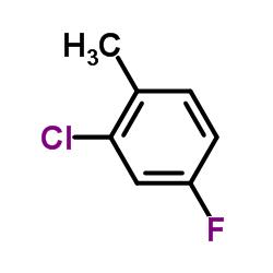 2-Chloro-4-fluorotoluene