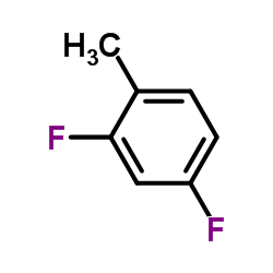 2,4-Difluorotoluene CAS:452-76-6