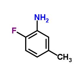 2- 플루오로 -5- 메틸 아닐린