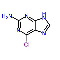6-chloroguanine CAS:10310-21-1