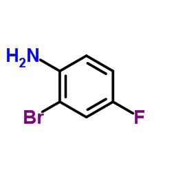2-Bromo-4-fluoroaniline CAS:1003-98-1