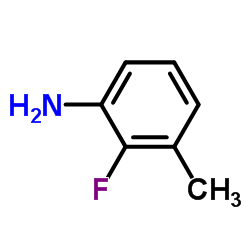 2-Fluoro-3-methylaniline CAS:1978-33-2