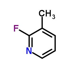 2-Fluoro-3-methylpyridine CAS:2369-18-8