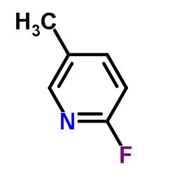 2-Fluoro-5-methylpyridine CAS:2369-19-9