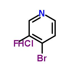 4-bromo-3-fluoropyridine CAS:2546-52-3