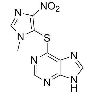 Azathioprine CAS:446-86-6