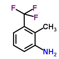 2-Metil-3-trifluorometilanilina