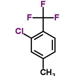 2-Chloro-4-Methylbenzotrifluoride CAS:74483-46-8