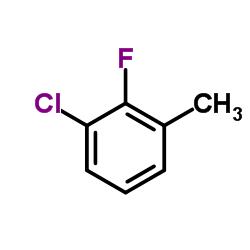 3-Chloro-2-Fluorotoluene CAS:85089-31-2