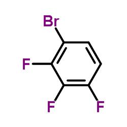 2,3,4-Trifluorobromobenzene CAS:176317-02-5