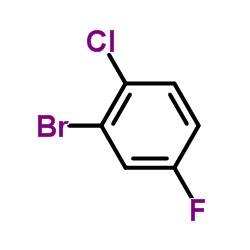 2-Bromo-1-cloro-4-fluorobenzeno