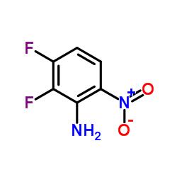 2,3-Difluoro-6-nitroaniline CAS:211693-73-1