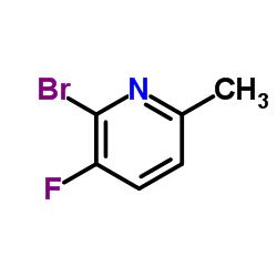 2-Bromo-3-Fluoro-6-Picoline CAS:374633-36-0