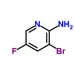 2- 아미노 -3- 브로 모 -5- 플루오로 피리딘