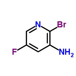 3-Amino-2-Bromo-5-Fluoropyridine CAS:884495-03-8