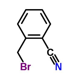 2-Cyanobenzyl bromide CAS:22115-41-9