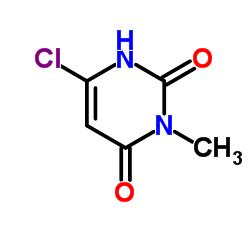 6-Chloro-3-methyluracil CAS:4318-56-3
