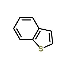 1-benzothiophene CAS:95-15-8