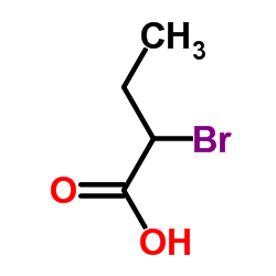 2-Bromobutyric acid CAS:80-58-0