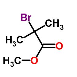 Methyl 2-bromo-2-methylpropionate CAS:23426-63-3