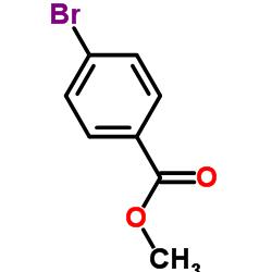 메틸 4- 브로 모 벤조 에이트