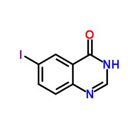 6-Iodo-4-quinazolinol CAS:16064-08-7