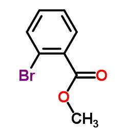메틸 2- 브로 모 벤조 에이트
