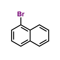 1-Bromonaphthalene CAS:90-11-9
