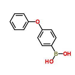 4-Phenoxyphenylboronic acid CAS:51067-38-0