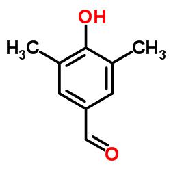 4- 하이드 록시 -3,5- 디메틸 벤즈알데히드