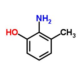 2- 아미노 -3- 메틸 페놀