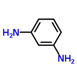 1,3- 페닐 렌 디아민