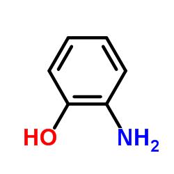 2-aminophenol CAS:95-55-6