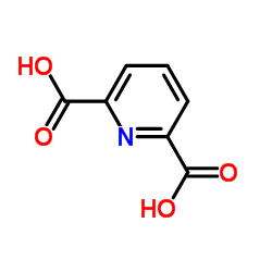 dipicolinic acid CAS:499-83-2