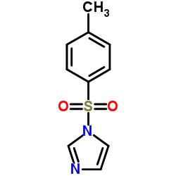 1-(4-methylphenyl)sulfonylimidazole CAS:2232-08-8