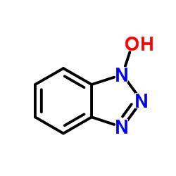1-Hydroxybenzotriazole CAS:2592-95-2