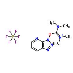 2-(7-Aza-1H-Benzotriazole-1-yl)-1,1,3,3-Tetramethyluronium Hexafluorophosphate CAS:148893-10-1