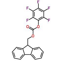 9-Fluorenylmethyl pentafluorophenyl carbonate CAS:88744-04-1