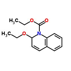 N-Ethoxycarbonyl-2-ethoxy-1,2-dihydroquinoline CAS:16357-59-8