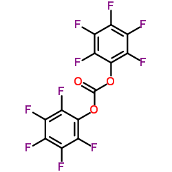 BIS(PENTAFLUOROPHENYL)CARBONATE CAS:59483-84-0