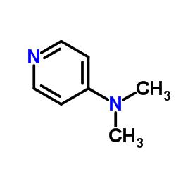 4-Dimethylaminopyridine CAS:1122-58-3