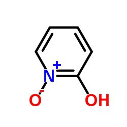 2-Pyridinol-1-oxide CAS:13161-30-3