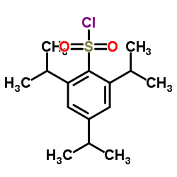 2,4,6- 트리 이소 프로필 벤젠 설 포닐 클로라이드