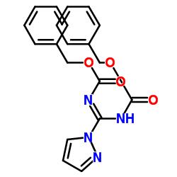 N,N'-Bis(benzyloxycarbonyl)-1H-pyrazole-1-carboxamidine CAS:152120-55-3