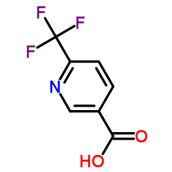 6-(Trifluoromethyl)nicotinic acid CAS:231291-22-8