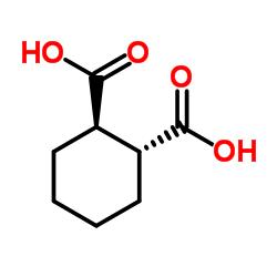 (1R,2R)-(-)-1,2-Cyclohexanedicarboxylic Acid CAS:46022-05-3