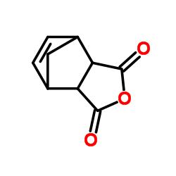 exo-3,6-Methylene-1,2,3,6-tetrahydrophthalic anhydride CAS:2746-19-2