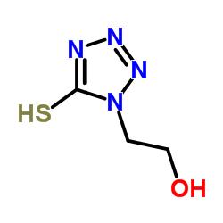 2- (5- 메르 캅토 테트라 졸 -1- 일) 에탄올